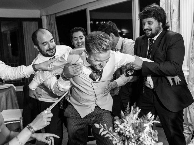 La boda de Iván y Patricia en Torrelodones, Madrid 49