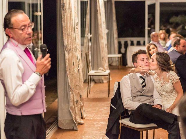 La boda de Iván y Patricia en Torrelodones, Madrid 50