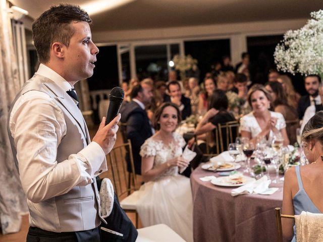 La boda de Iván y Patricia en Torrelodones, Madrid 51