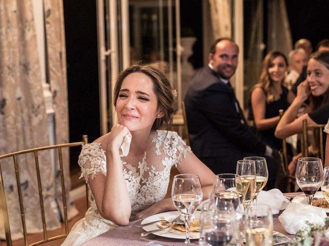 La boda de Iván y Patricia en Torrelodones, Madrid 52