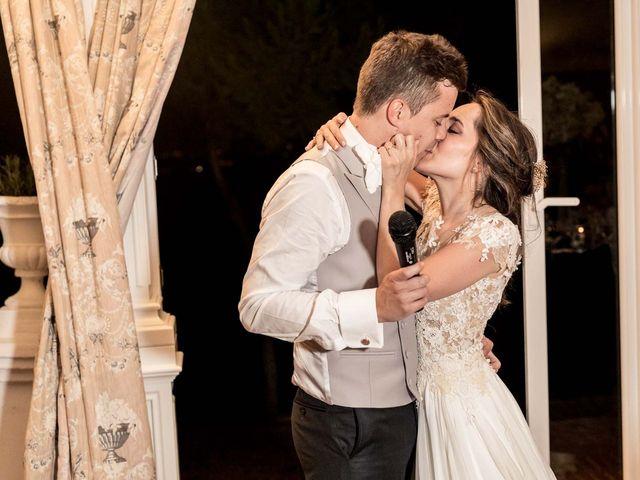 La boda de Iván y Patricia en Torrelodones, Madrid 53