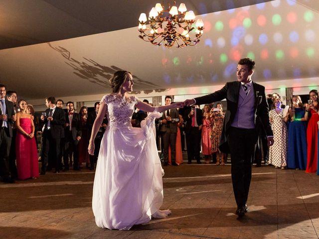 La boda de Iván y Patricia en Torrelodones, Madrid 54
