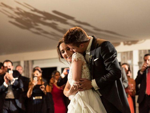 La boda de Iván y Patricia en Torrelodones, Madrid 55