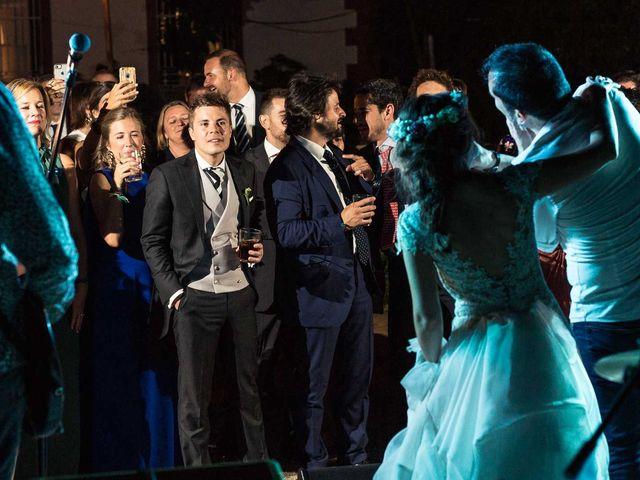 La boda de Iván y Patricia en Torrelodones, Madrid 57