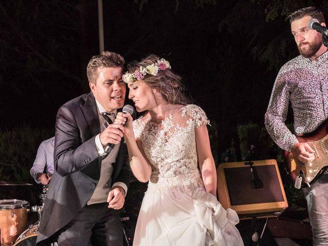 La boda de Iván y Patricia en Torrelodones, Madrid 58