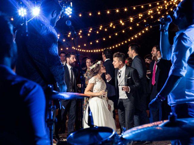 La boda de Iván y Patricia en Torrelodones, Madrid 65