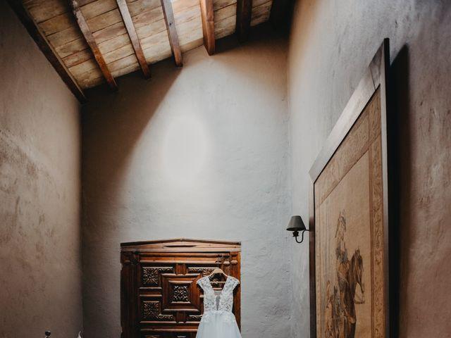 La boda de Pol y Aixa en Sant Pere Pescador, Girona 11