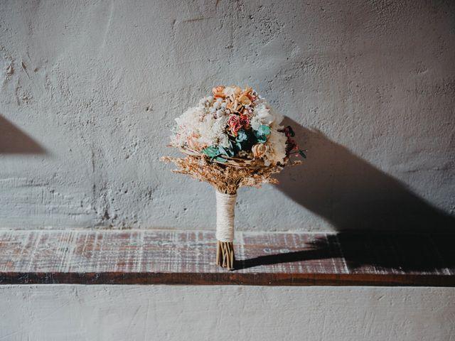 La boda de Pol y Aixa en Sant Pere Pescador, Girona 12