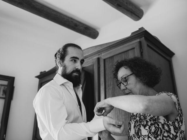 La boda de Pol y Aixa en Sant Pere Pescador, Girona 14