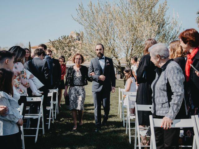 La boda de Pol y Aixa en Sant Pere Pescador, Girona 20
