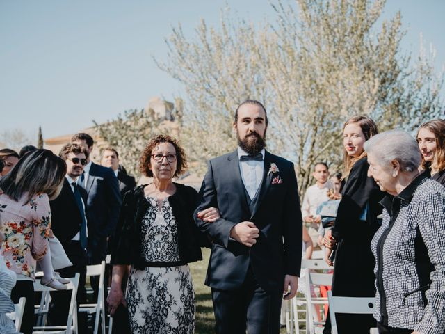 La boda de Pol y Aixa en Sant Pere Pescador, Girona 21