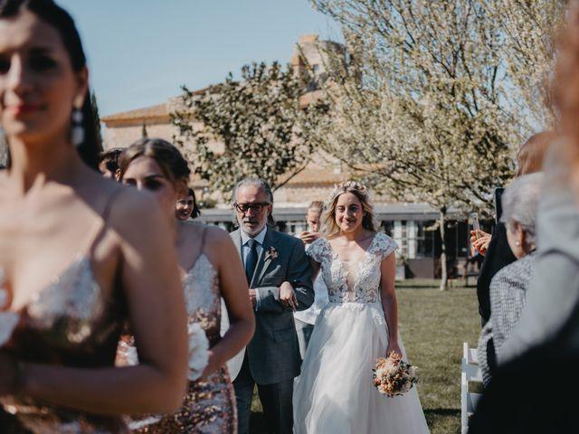 La boda de Pol y Aixa en Sant Pere Pescador, Girona 22
