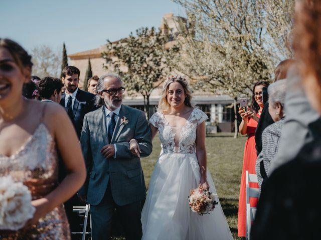 La boda de Pol y Aixa en Sant Pere Pescador, Girona 23