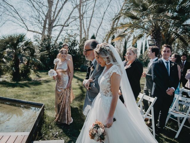 La boda de Pol y Aixa en Sant Pere Pescador, Girona 24