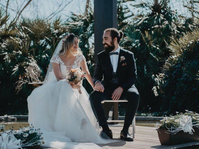 La boda de Pol y Aixa en Sant Pere Pescador, Girona 25