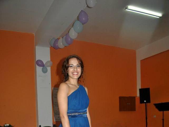 La boda de Penelope y Deriman en Valsequillo (Telde), Las Palmas 9