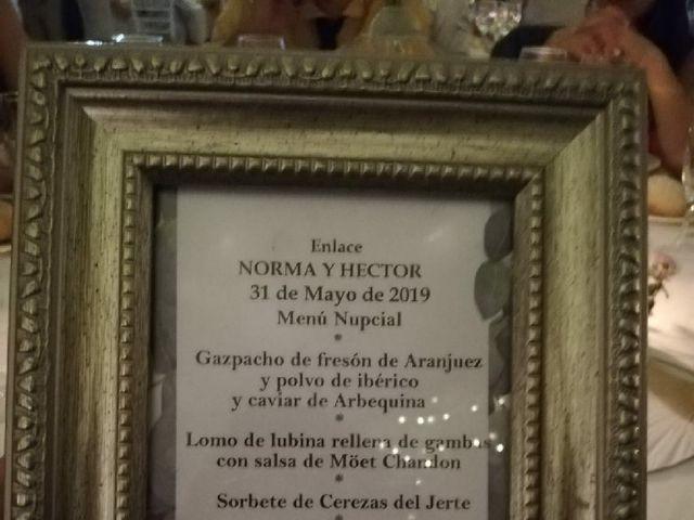 La boda de Hector  y Norma  en Valdilecha, Madrid 5