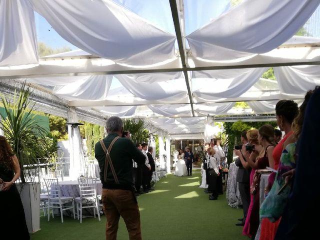 La boda de Hector  y Norma  en Valdilecha, Madrid 6
