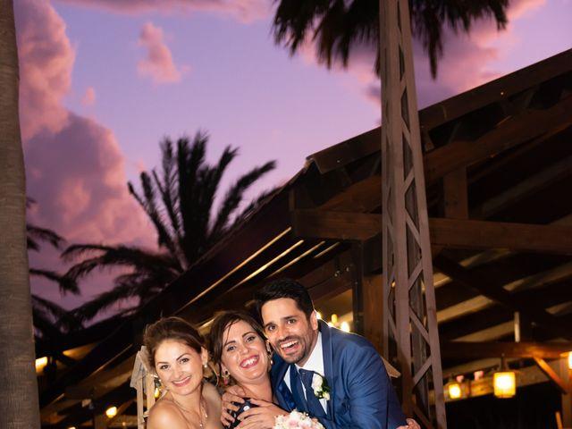 La boda de Hilario y Olga en Sagunt/sagunto, Valencia 3