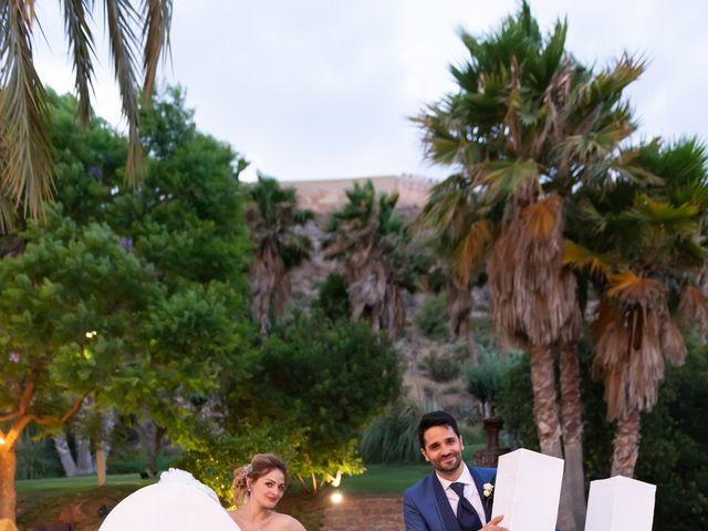 La boda de Hilario y Olga en Sagunt/sagunto, Valencia 5