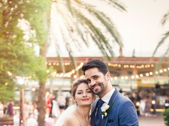 La boda de Hilario y Olga en Sagunt/sagunto, Valencia 7