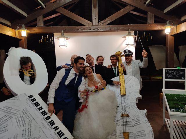 La boda de Hilario y Olga en Sagunt/sagunto, Valencia 9