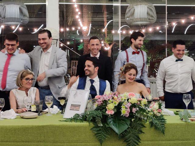 La boda de Hilario y Olga en Sagunt/sagunto, Valencia 10