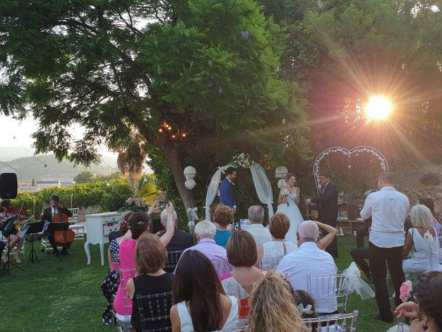 La boda de Hilario y Olga en Sagunt/sagunto, Valencia 11