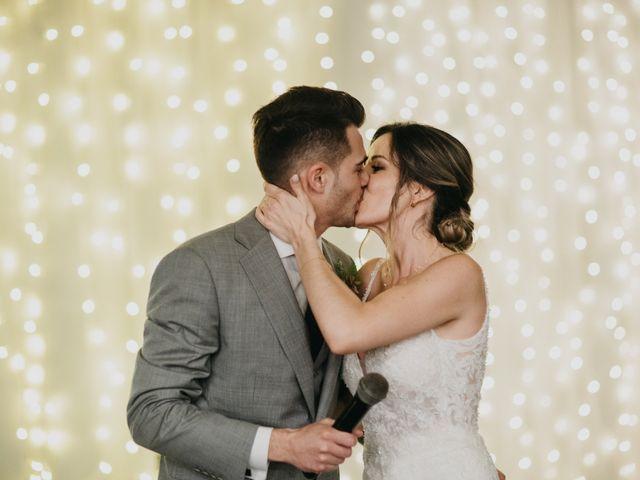 La boda de Anabell y Victor