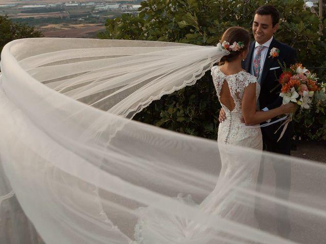 La boda de Beatriz y Ángel