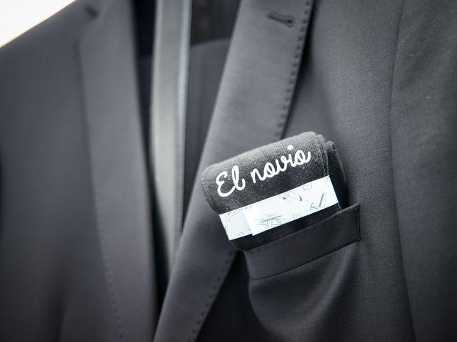 La boda de Pavol y Nuria en Madrid, Madrid 52