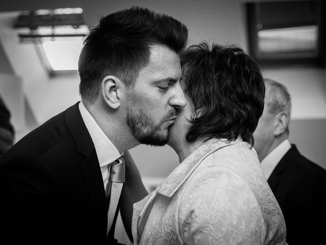 La boda de Pavol y Nuria en Madrid, Madrid 68