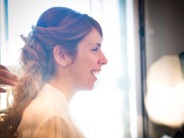 La boda de Pavol y Nuria en Madrid, Madrid 4
