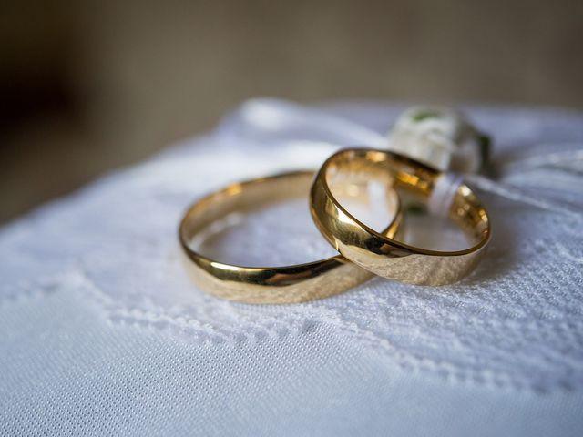 La boda de Pavol y Nuria en Madrid, Madrid 10