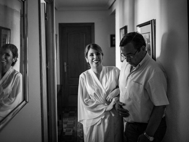 La boda de Pavol y Nuria en Madrid, Madrid 27