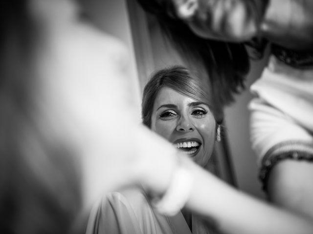 La boda de Pavol y Nuria en Madrid, Madrid 30