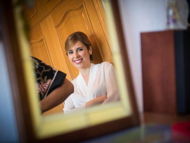 La boda de Pavol y Nuria en Madrid, Madrid 32