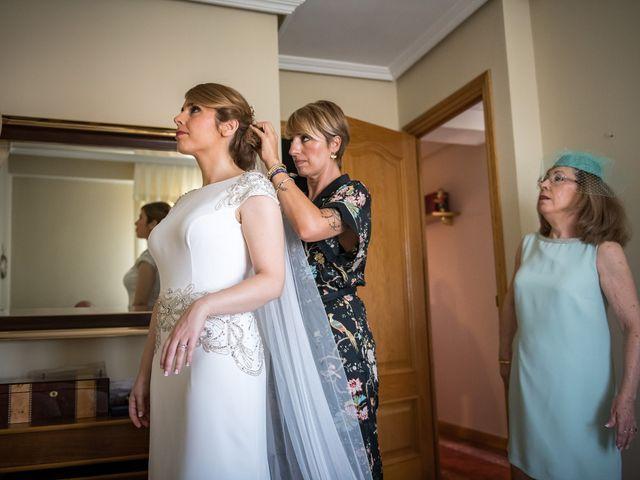 La boda de Pavol y Nuria en Madrid, Madrid 41