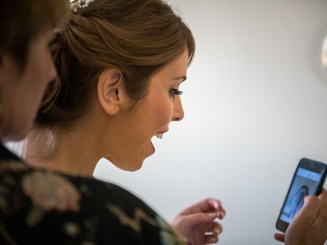 La boda de Pavol y Nuria en Madrid, Madrid 44
