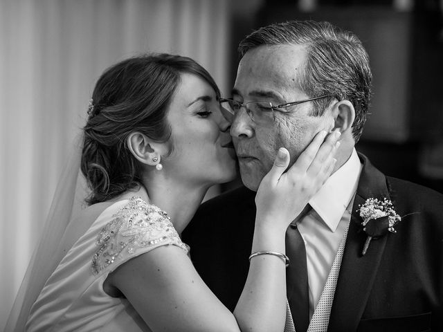 La boda de Pavol y Nuria en Madrid, Madrid 48