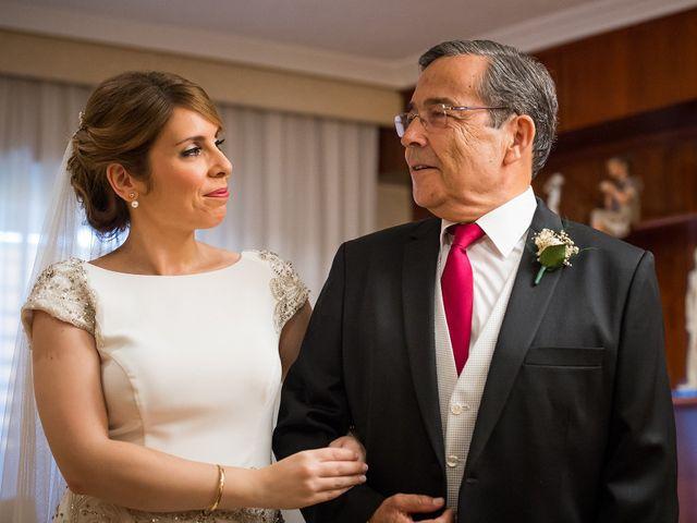La boda de Pavol y Nuria en Madrid, Madrid 49