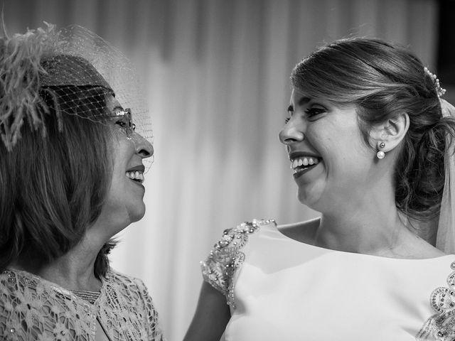 La boda de Pavol y Nuria en Madrid, Madrid 50