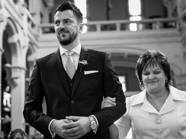 La boda de Pavol y Nuria en Madrid, Madrid 80