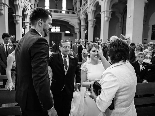 La boda de Pavol y Nuria en Madrid, Madrid 85