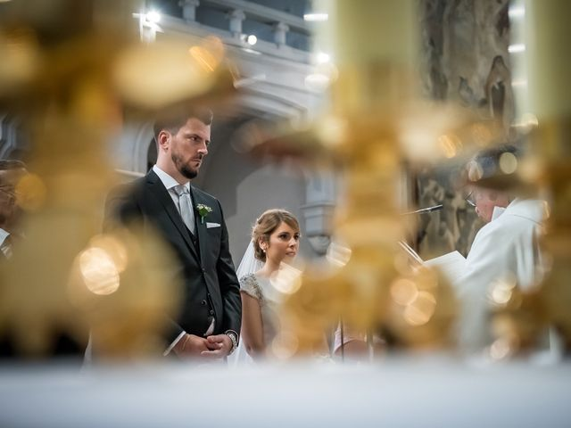 La boda de Pavol y Nuria en Madrid, Madrid 89
