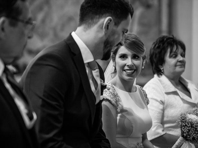 La boda de Pavol y Nuria en Madrid, Madrid 90