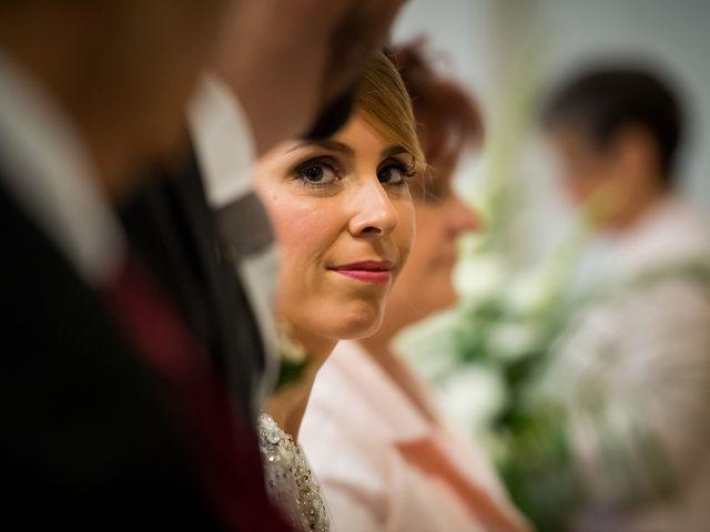 La boda de Pavol y Nuria en Madrid, Madrid 91
