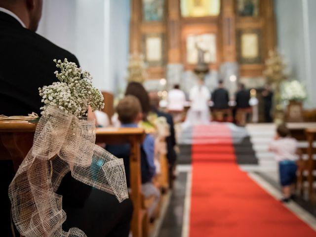 La boda de Pavol y Nuria en Madrid, Madrid 95