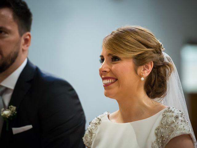 La boda de Pavol y Nuria en Madrid, Madrid 96