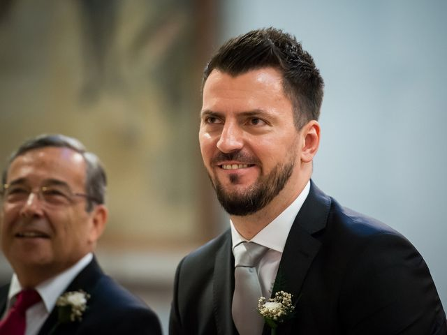 La boda de Pavol y Nuria en Madrid, Madrid 97